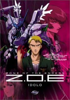 Zone of the Enders: Idolo