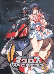 Macross picture
