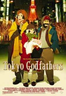 Tokyo Godfathers