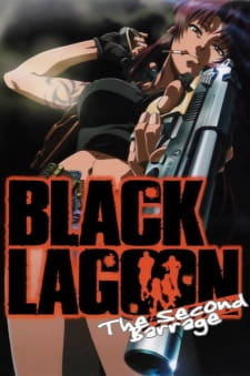 Black Lagoon -The Second Barrage Episódios