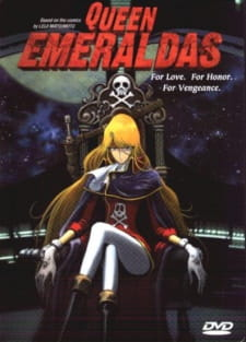 Queen Emeraldas