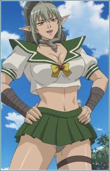 Queen's Blade: Gyokuza wo Tsugu Mono Specials