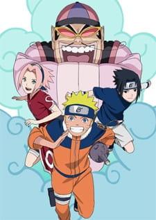 Naruto Dattebayo Ova - Naruto Ova 2013 Poster