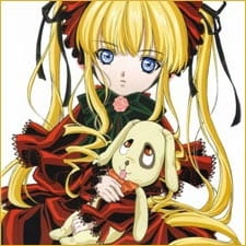 Rozen Maiden: Detective Kun-Kun