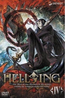 Hellsing Ultimate picture
