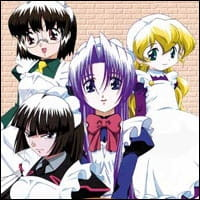 Hanaukyou Maid-tai OVA