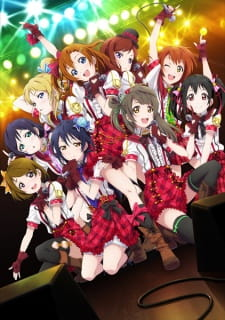 Download Love Live! School Idol Project Batch