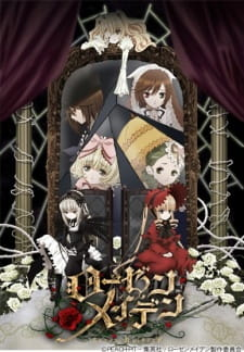 Rozen Maiden 13 Subtitle Indonesia End