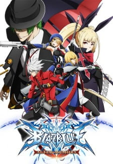 BlazBlue: Alter Memory Sub Indonesia 3GP MP4 MKV Full Episode
