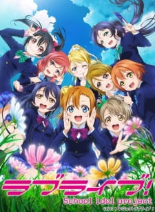 Anime Love Live! School Idol Project 2nd Season