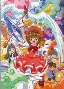 Cardcaptor Sakura Specials