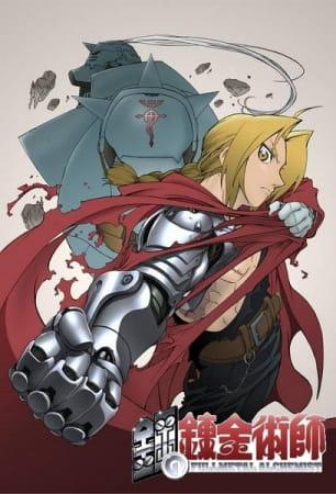 Fullmetal Alchemist | Стальной алхимик