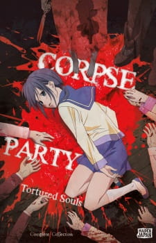 Corpse Party: Tortured Souls Sub Indo