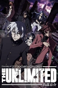 Assistir -The Unlimited - Hyoubu Kyousuke  - Online
