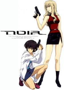 Noir Episode 03-04 Subtitle Indonesia