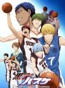 Kuroko no Basket 1ª Temporada - Episódios