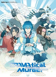 Anime DRAMAtical Murder