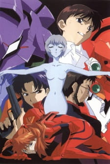 Neon Genesis Evangelion: The End of Evangelion picture