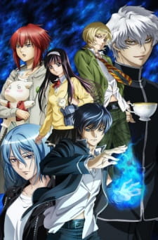 Code:Breaker