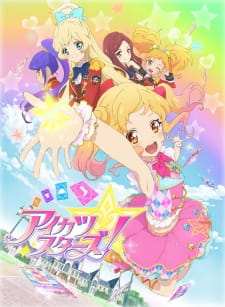 Aikatsu Stars! Episode 11-13 Subtitle Indonesia