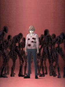 Ajin OVA Cover Image