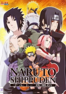 Watch Anime Naruto Shippuden