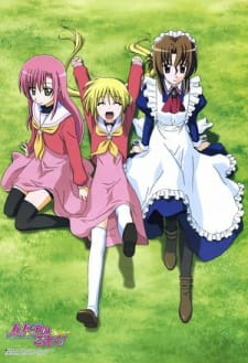 Hayate no Gotoku! picture