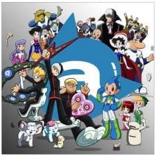 Ravex in Tezuka World
