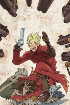 Trigun: Badlands Rumble picture