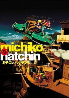 Michiko to Hatchin picture