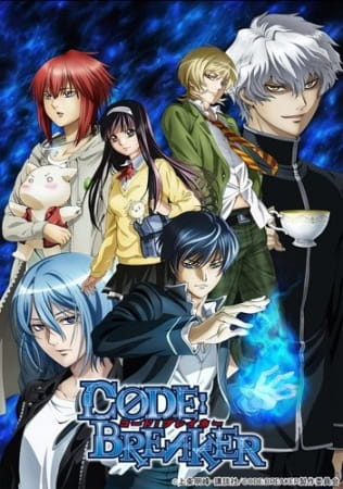 57251l - Code Breaker Eps 1-13 (end) Sub Indo