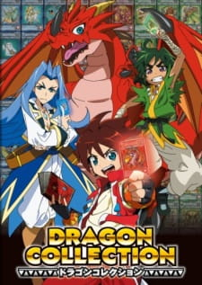 Dragon Collection Episode 29 Subtitle Indonesia