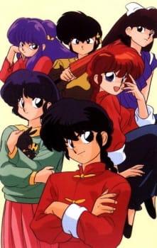Ranma 1/2 Nettou Hen (1989) - Ranma ½ Nettou Hen - Một nửa Ranma