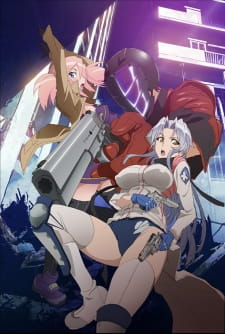 Triage X BD Episode 01-10 [END] Subtitle Indonesia