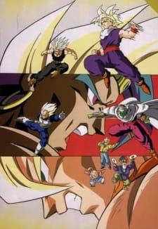 Dragon Ball Z Movie 08: Moetsukiro!! Nessen, Ressen, Chougekisen picture