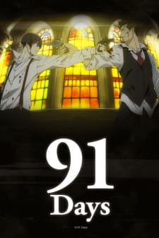 91 Days Episode 01-12 [END] Subtitle Indonesia