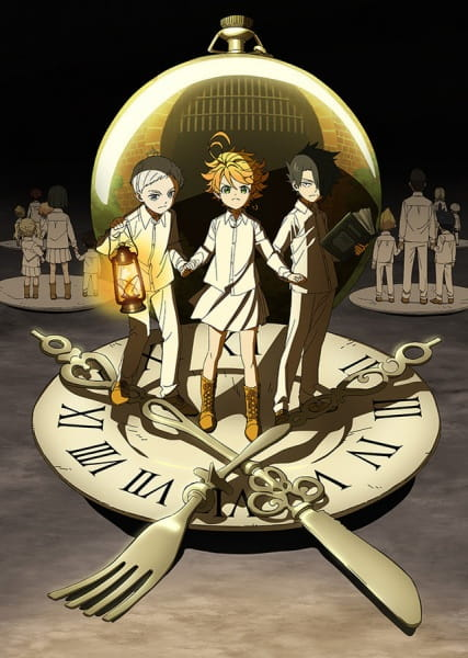Yakusoku no Neverland