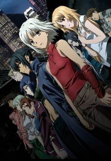 Canaan [bd] - Canaan Bluray Disc 2009 Poster