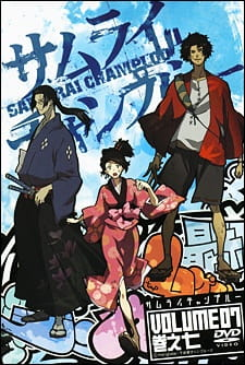 Samurai Champloo