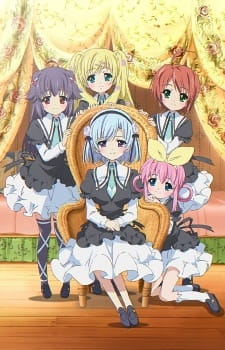 Tantei Opera Milky Holmes Dai 2 Maku