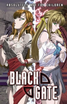 Black Gate: Kanin no Gakuen