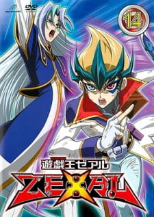 Yu☆Gi☆Oh! Zexal picture