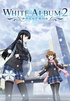 White Album 2 (Complete Batch) (720p|100MB)