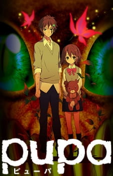 Download Pupa Episode 2 - 3 Subtitle Indonesia 3GP/MP4
