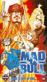 Mad★Bull 34 picture