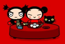 Pucca: Funny Love