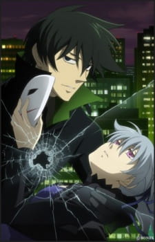 Darker Than Black: Kuro No Keiyakusha Gaiden - Darker Than Black 2 Ova 2010 Poster