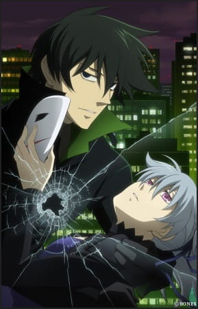 Darker than Black: Kuro no Keiyakusha Gaiden (Complete Batch) (720p BD|100MB)