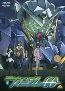 Gundam 00 Dub