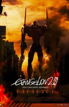 Evangelion: 2.0 You Can (Not) Advance picture